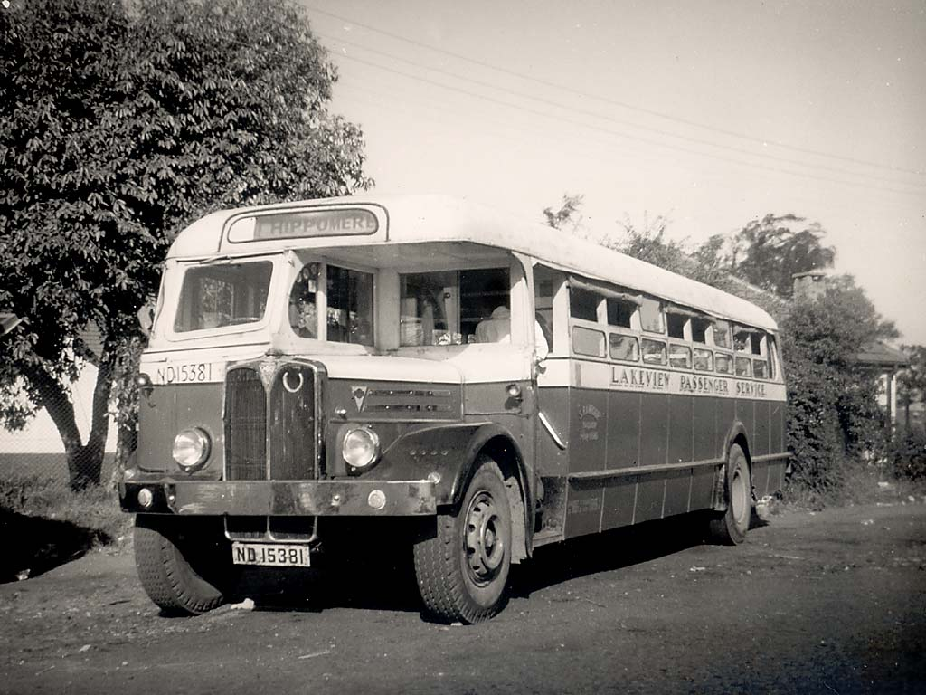 Facts About Durban Public Transport In Durban