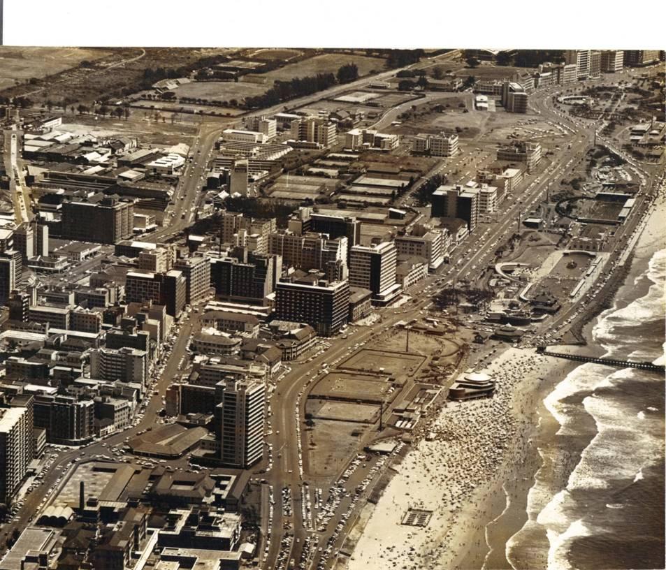 South Africa Durban Beaches Hotel