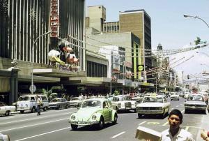 DBn West St. 1975