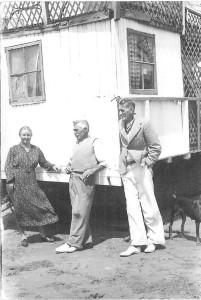 Miller Boathouse 1