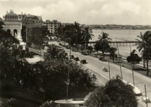 Dbn Esplanade