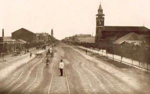 St Joseph's West Street
