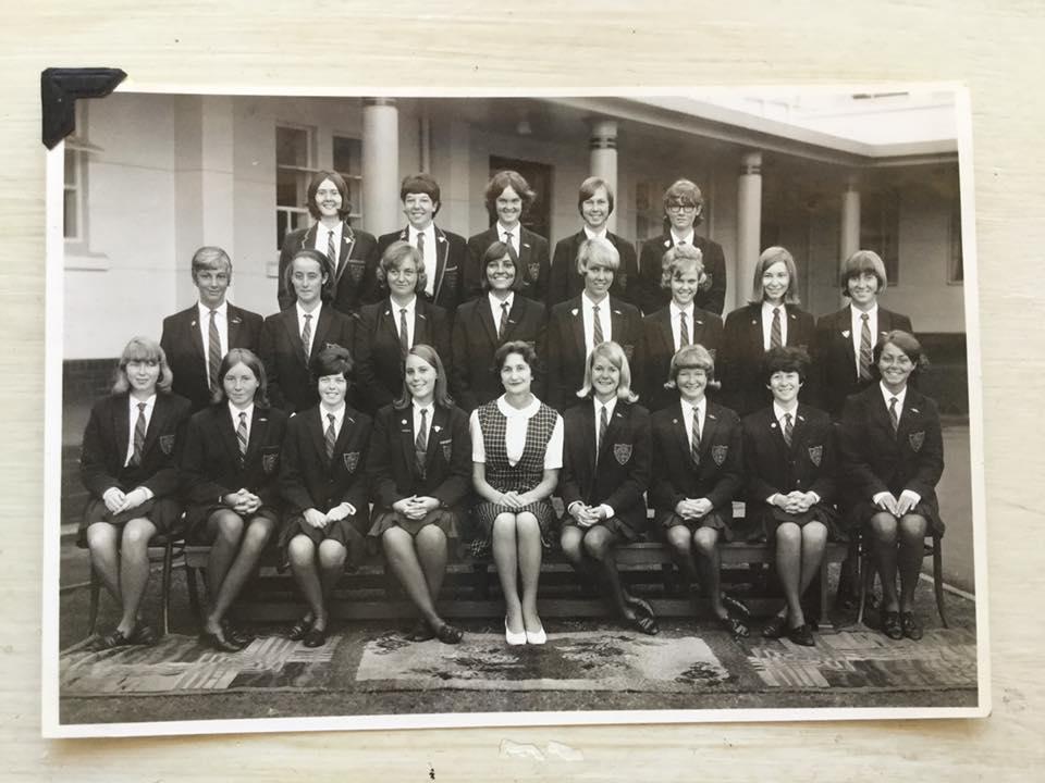 DGHS Matric 1966